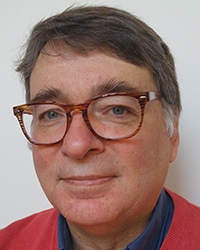 Ian Reynolds Teva