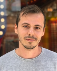 Marko Kostic