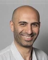 Bassem Hassan