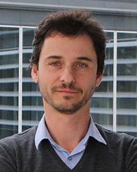 Stéphane Hunot