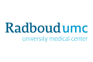 Radboud University Nijmegen Medical Centre (RUMC) logo