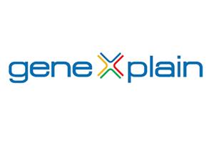 GeneXplain GmbH (GENEXPLAIN) logo